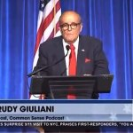 Rudy Giuliani mocks Queen Elizabeth's British accent, calls top US military officer an 'idiot' 💥👩💥