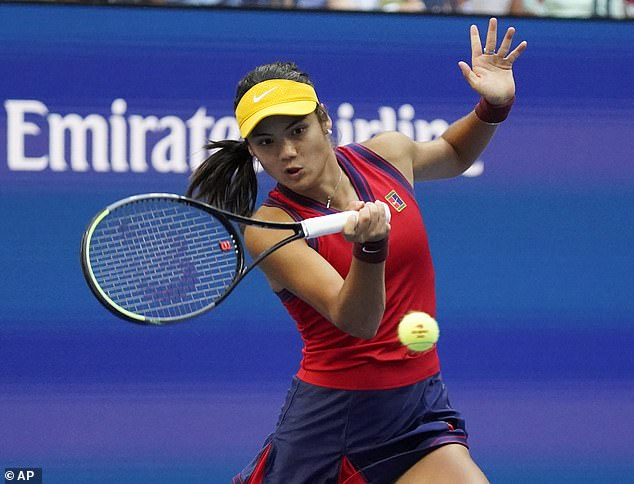 Emma Raducanu winning the US Open is one of the greatest sporting achievements ever