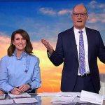 Covid: Sunrise hosts Natalie Barr, David Koch push for mandatory vaccines 💥👩💥