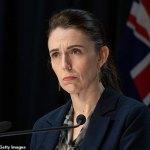 Suspicious package containing 'white powder' found near Jacinda Ardern's office 💥👩💥