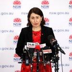 Coronavirus Australia: Intense moment Gladys Berejiklian is questioned over timing of her lockdown 💥👩💥