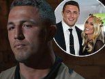 SAS Australia: Sam Burgess says he 'embarrassed' wife Phoebe as he admits being unfaithful