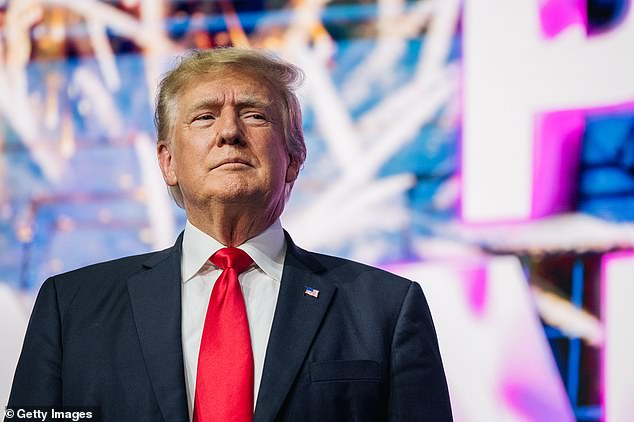 The plans are a major rollback of Donald Trump's tax cuts and will see the corporate rate hiked from 21 per cent to 26.5 per cent