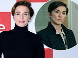 Vicky McClure signs 'dream deal' with ITV to 'create and star in drama with The Crown's producers'