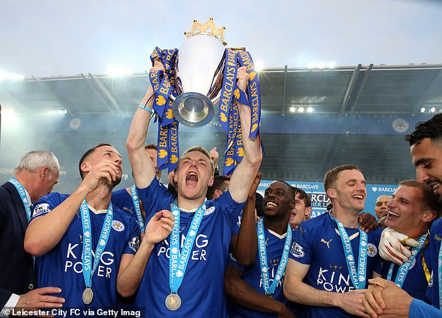 Leicester's Premier League title triumph in 2016 is the most remarkable sporting fairytale ever