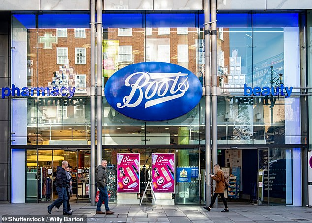 Boots was one of several firms whose terms and conditions say these tests are non-refundable even if they are never delivered. It now says it will refund customers