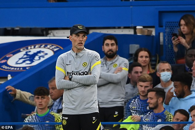 Tuchel says Chilwell was mentally tired after the Euros and worried about why he didn't play for England