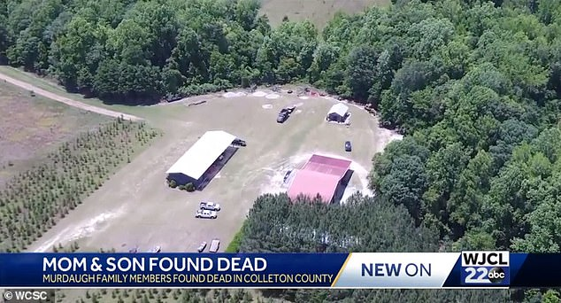 The double homicide of Maggie and Paul Murdaugh made national headlines back in June - after Murdaugh says he discovered them both shot to death at the family's hunting lodge - given both its grizzly nature and the family's prominence in the South Carolina community