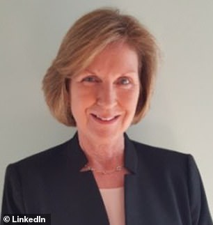 Dr Marion Gruber (pictured) plans to resign in protest of the White House decision to announce the roll out of booster shots before regulatory approval. She was one of 18 officials to author a report opposing the move.