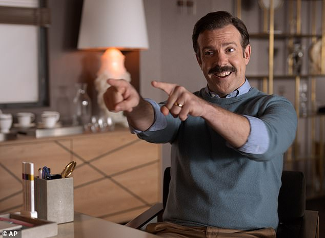 Pay raises! The stars and writers of the Apple TV+ series Ted Lasso are all receiving big pay raises for the upcoming season three, which will make leading man Jason Sudeikis among the top paid Television actors