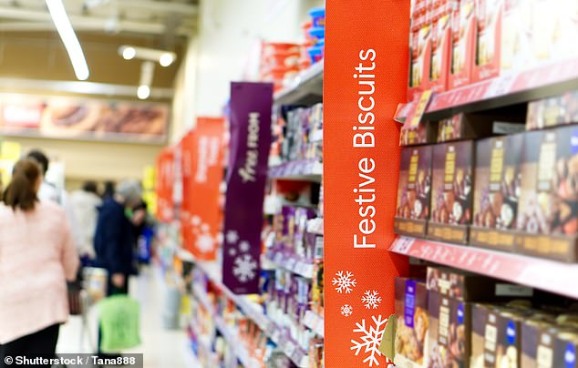 The Covid-related disruption to global shipping that has left supermarkets without some product lines also threatens to affect deliveries of toys from China, where most are made (stock image)
