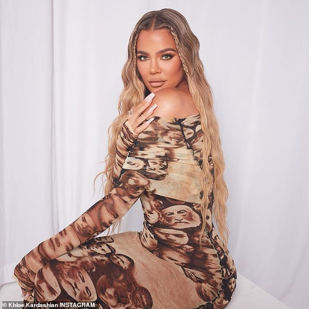 No Met:Neither Khloe nor her sister Kourtney have ever attended the annual Met Gala, despite her family members Kim Kardashian, Kris Jenner, Kendall Jenner and Kylie Jenner being regular fixtures at the ball