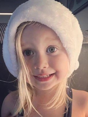 Olivia Stevens (pictured) was tragically killed in a buggy crash in Victoria's Gippsland area