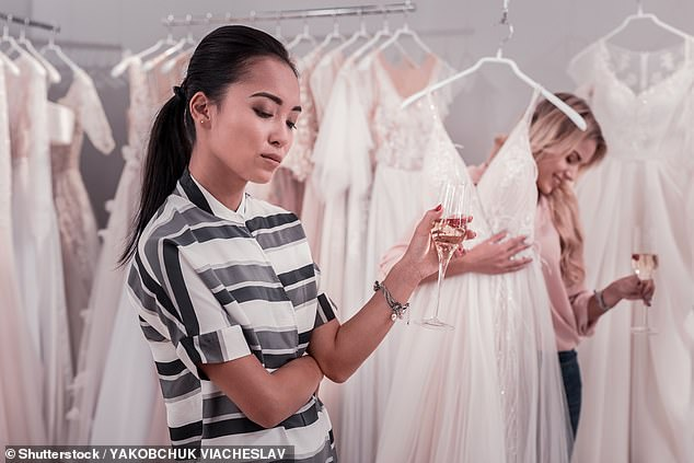 A young woman has divided the internet after she revealed she 'quit' as her sister-in-law's bridesmaid the day before the wedding