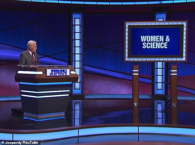 Emotional farewell: The last episode of Jeopardy! with Alex Trebek as host aired on January 8