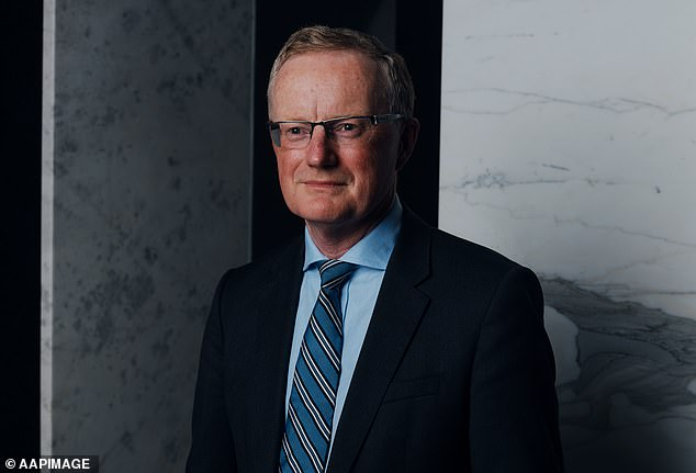 Financial markets have been speculating the cash rate, now at a record low of 0.1 per cent, will increase in 2022 or 2023, instead of 2024. But Reserve Bank governor Philip Lowe on Tuesday insisted the central bank would do nothing on monetary policy, as the Delta strain of Covid looked set to cause a steep plunge in economic activity