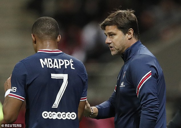 With so much talent at his disposal, there's no excuses for PSG manager Mauricio Pochettino