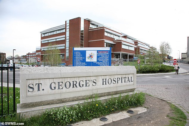A spokesman from St George's NHS Trust said Butler was suspended immediately when the allegations came to light, and the Nursing and Midwifery Council was notified