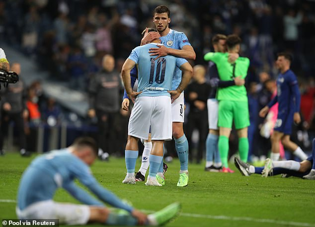 Having beaten City by a single goal, the pair among the favourites to lift the crown this time