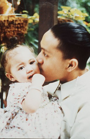 Fualaau opened up about the difficulties he faced trying to raise his two daughters alone when he wasn't even an adult yet himself. The teen was eventually forced to drop out of high school and slipped into depression and alcoholism