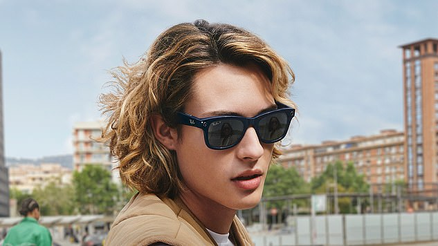 However, Facebook has revealed that its smart glasses will cost $299 - confirming that the device is ready to hit the market.  Facebook describes Ray-Ban Stories product as a way to effortlessly capture, share and listen to your most authentic moments
