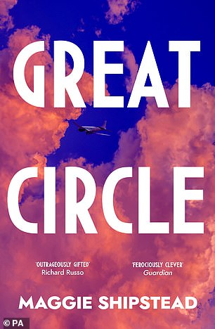 Maggie Shipstead's book 'Great Circle'