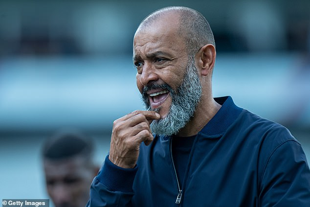 Nuno Espirito Santo¿s defensive problems will be eased ahead of Spurs' clash with Chelsea
