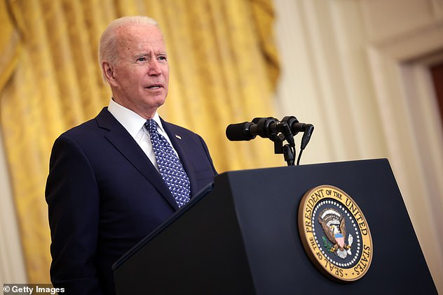President Joe Biden announced last week that the federal government would require all employees and federal contractors to be vaccinated