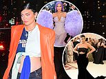 Kylie Jenner skips the Met Gala to focus on her pregnancy after becoming 'overwhelmed'