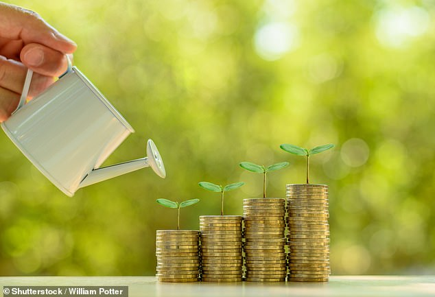 Better Investing: The Financial Conduct Authority says that about 8.6 million of us have more than £10,000 in cash savings accounts that can bring enormous rewards when invested
