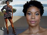 Gabrielle Union recalls being threatened by Neo-Nazis after visiting Croatian bar back in 2019