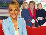 Louise Minchin, 53, reveals her reasons for quitting BBC Breakfast