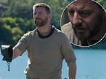 SAS Australia: Manu Feildel QUITS in the most dramatic exit to date