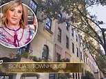 Sonja Morgan takes five-story Manhattan townhouse off the market after eight years without an offer