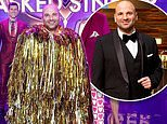The Masked Singer: George Calombaris says he doesn't want to reflect on his 'dark times'