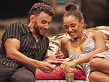 Bachelor In Paradise: Brendan Morais and Pieper James leave under pressure before rose ceremony