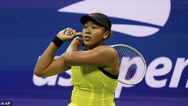 Naomi Osaka insists she doesn't know when she will play tennis again after her latest loss
