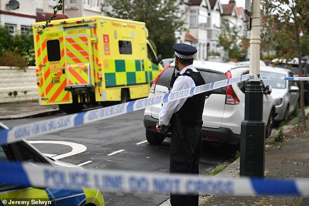 Despite efforts from paramedics and police, the five-year-old girl was pronounced dead at the scene