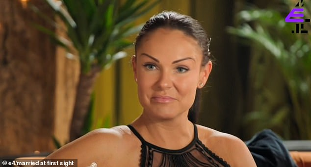 Marilis confesses she had a 'hot disagreement' with Frankie and felt so uncomfortable that she slept in a different room
