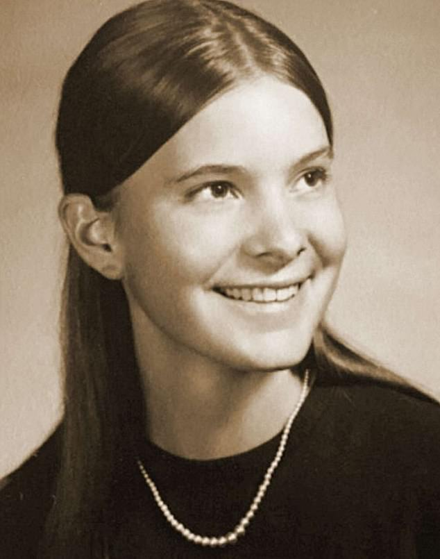 Taylor, the daughter of legendary Stanford football coach Chuck Taylor, was found beaten, strangled and left on the side of the road near the campus on March 24, 1974.