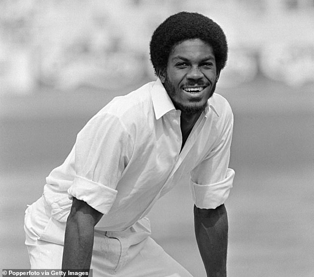 Whispering Death, as Holding became known, retired in 1987 with 391 international wickets