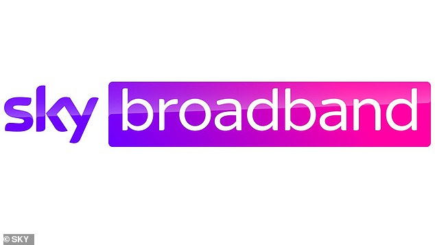 According to Down Detector, the problem with Sky Broadband started around 12:30 BST, with over 3,000 reports of problems