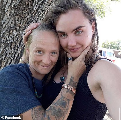 Kylen Schulte, 24, and Crystal Turner, 38, were found shot dead in Moab, Utah, on August 18