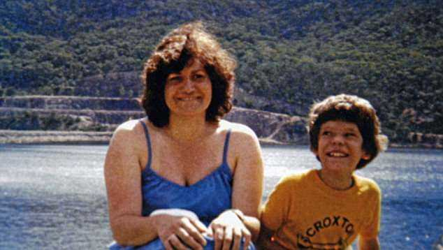 No police statement could be found for the alibis of two men suspected of killing Maria James (pictured) in June 1980