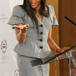 After violent outbursts, court appearances and scandal, Naomi Campbell has a surprising new role 💥👩💥
