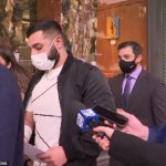 Police stop suspected murder attempt of Ibrahem Hamze after a traffic stop in North Sydney 💥👩💥