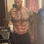 Hafthor 'The Mountain' Julius Bjornsson shows off his impressive 120-POUND weight loss 💥👩💥