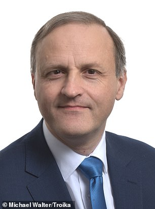 Steve Webb: How to Ask Former Pensions Minister Questions About Your Retirement Savings Check Out the Box Below