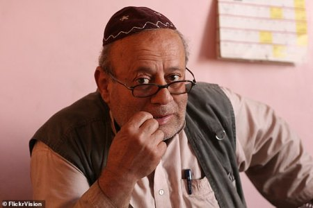 The Last Jew In Afghanistan