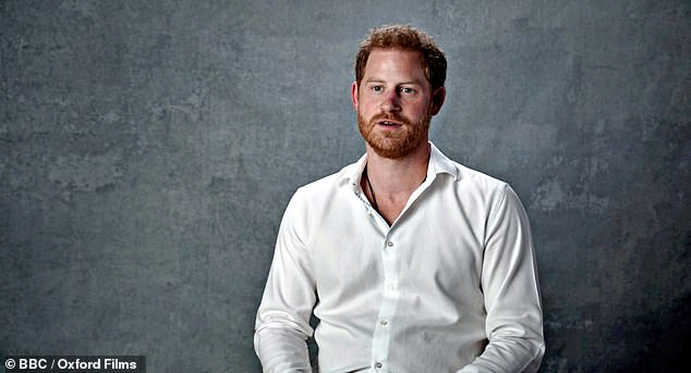It was perhaps Prince Harry who captured his grandfather's character best when he recalled him as 'the master of the barbecue, legend of banter, and cheeky right till the end'
